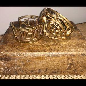 Jewelry - Vintage Bracelet Lot of 2